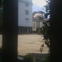 Photo taken at Bina Sarana Informatika (BSI) by Noval B. on 3/31/2014