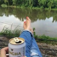 Photo taken at Vorona Resort by Nu S. on 8/14/2015