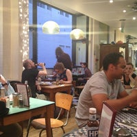 Photo taken at The Breakfast Club by Jonas O. on 7/29/2013