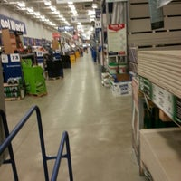 Photo taken at Lowe's Home Improvement by Jabber J. on 10/30/2012