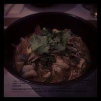 Photo taken at Wagamama by Sie B. on 6/10/2013