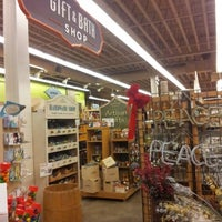 Photo taken at Cost Plus World Market by Avia X. on 12/14/2012