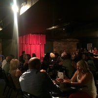 Photo taken at The Comedy Spot Comedy Club by ismail Hakkı T. on 3/6/2016