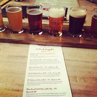 Photo taken at Craft Beer Market by Katie S. on 4/5/2013