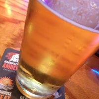 Photo taken at Buffalo Wild Wings by Lerin M. on 1/31/2013