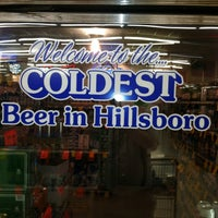 Photo taken at Hank's Thriftway by Vic on 5/13/2013
