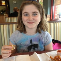 Photo taken at Arby's by Joshua F. on 2/17/2013