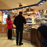 Photo taken at Bäckerei Hollander by Hadschi B. on 3/15/2015