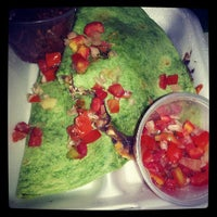 Photo taken at Chilitos by Stephen C. on 6/25/2013