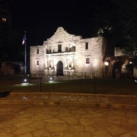 Photo taken at Basement of the Alamo by Dr Beeper on 4/9/2016
