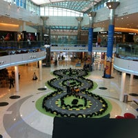 Photo taken at Seef Mall by Amaleez👻 on 4/6/2013