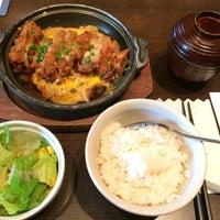 Photo taken at 居食屋「和民」Watami by Miriam K. on 4/24/2014