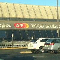 Photo taken at A&P by DJ LIL JOE on 11/24/2014