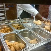Photo taken at Urban Tadka by Julie N. on 10/20/2012