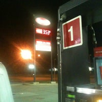 Photo taken at Kum & Go by Jack M. on 10/10/2012