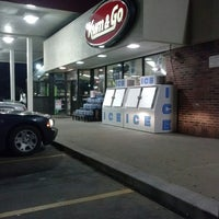 Photo taken at Kum & Go by Jack M. on 8/17/2013