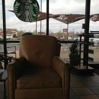 Photo taken at Starbucks by Tammy M. on 3/20/2013