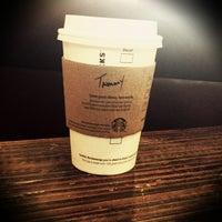 Photo taken at Starbucks by Tammy M. on 3/25/2013