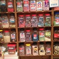 Photo taken at Candyshack by Kiyah on 11/1/2012