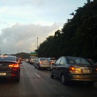 Photo taken at Expreso Luis A. Ferré (PR-52) by Maher L. on 1/10/2017