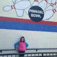 Penndel bowling coupons