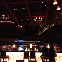 Photo taken at Buddha-Bar by Николай Б. on 5/17/2013