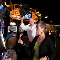 Photo taken at Treasure Valley Casino by CNDC on 6/4/2014