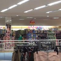 Photo taken at Supermercados Nazaré by Caiky B. on 12/24/2012
