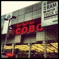 Photo taken at Cobo Center by antuan g. on 1/14/2013