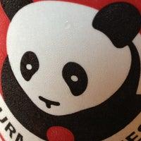 Photo taken at Panda Express by Destin D. on 9/18/2013