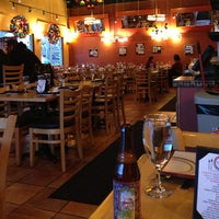 Photo taken at Shells and Sauce by Dave J. on 12/19/2012