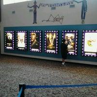 Photo taken at Rio 6 Cinema by Bon M. on 11/4/2012