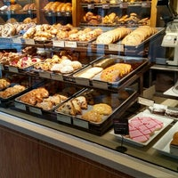 Photo taken at Panera Bread by Rob D. on 1/12/2016