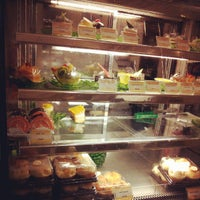 """Photo taken at The Tide Bakery and Cafe by """"Wisuwat"""" O. on 9/22/2012"""