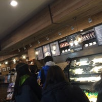Photo taken at Starbucks by Song Y. on 1/1/2015