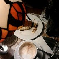 Photo taken at Caffé del Saggio by Irini P. on 10/19/2012
