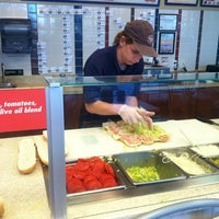 Photo taken at Jersey Mike's Subs by Jenifer S. on 12/1/2012
