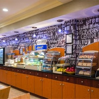 Holiday Inn Express Nyc Madison Square Garden Chelsea 232 West 29th Street
