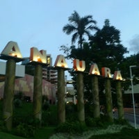 Photo taken at Manauara Shopping by Andrei D. on 4/23/2013
