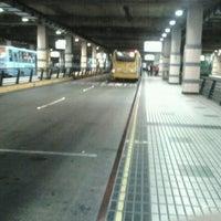 Photo taken at Estación Intermodal Bellavista de la Florida by Danibox E. on 10/20/2012