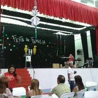 Photo taken at Centro de Ensino Literatus (CEL) by Quezia Rebeca A. on 12/15/2012