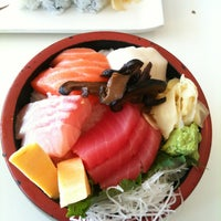 Photo taken at Taipei Tokyo Cafe by Stanislav S. on 4/20/2013