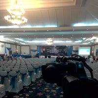 Photo taken at Hotel Grand Legi by Khuznul N. on 11/1/2014