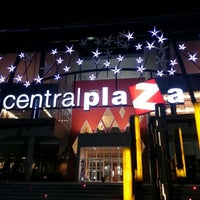 Photo taken at CentralPlaza Chiangrai by Joofer on 1/15/2013
