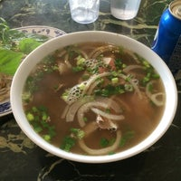 Photo taken at Pho World by Archimedes T. on 4/10/2015