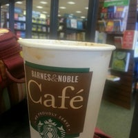 Photo taken at Barnes & Noble by Kathleen S. on 9/26/2012