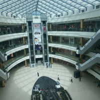 Photo taken at City Mall by Abdullah A. on 4/8/2013