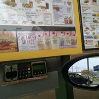 Photo taken at SONIC Drive In by Danielle C. on 3/30/2016