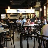 Photo taken at Seri Market by Miteee P. on 11/30/2012