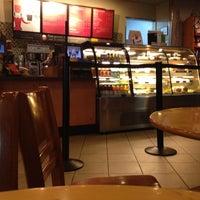 Photo taken at Starbucks Coffee by Leonardo S. on 12/6/2012